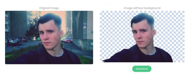 Фотошоперам на заметку: Remove.bg — сервис, с помощью которого можно автоматически убрать задний фон с фото за пять секунд