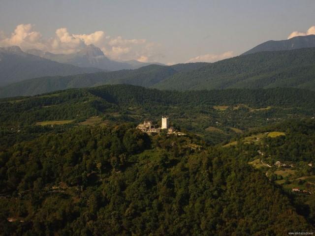 """Абхазия - """"Страна души"""""""