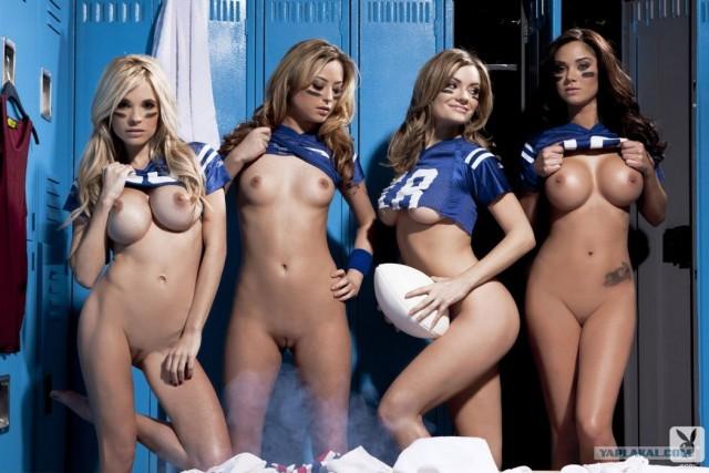 Порно фото американские черлидеры 4492 фотография
