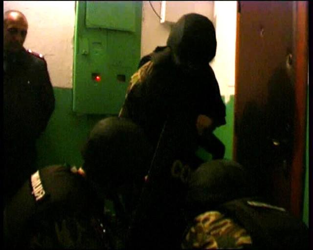 """Спецназ начал зачистку лидеров """"Правого сектора"""""""