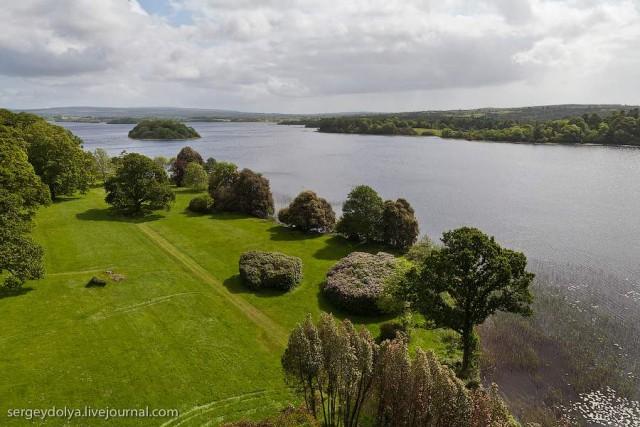 Ирландский замок