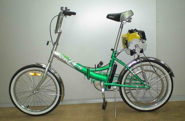 подвесные моторы для велосипедов мопедов