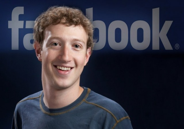 Цукерберг жертвует 99% акций Faceebook