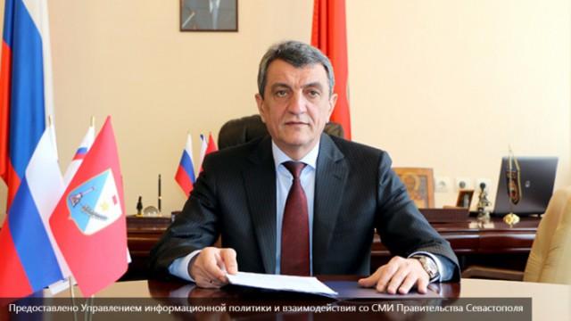 Губернатор Севастополя предложил без конкурса отдать Ротенбергу застройку долины в Крыму