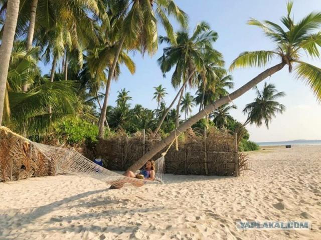 Малобюджетная поездка по четырём мальдивским островам Hulumale, Male, Villingili, Himandhoo