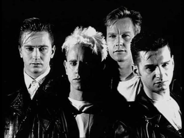 Как я на концерт Depeche Mode ездил