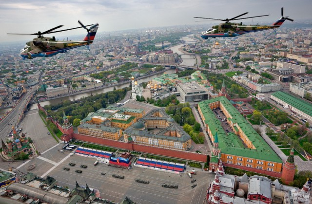 Россия в фотографиях (76 фото)