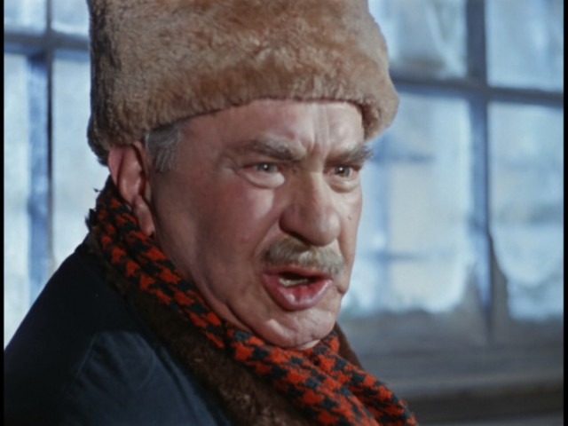Одесские приключения Гайдая и Шурика, или «Операция «Ы»»!
