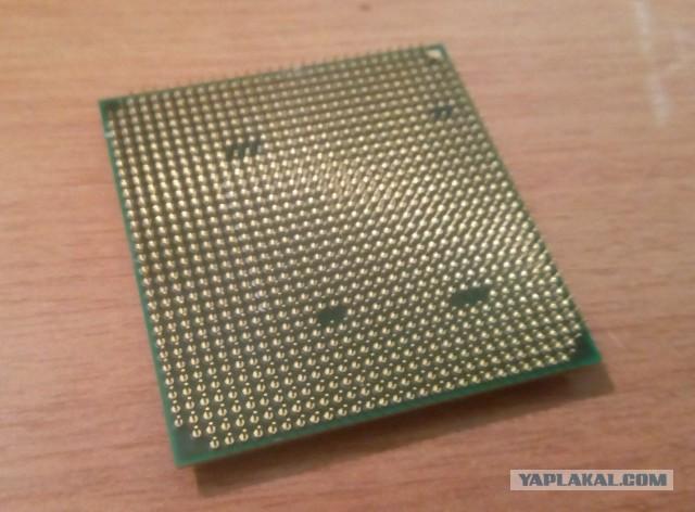 Запродам Athlon II X4 630