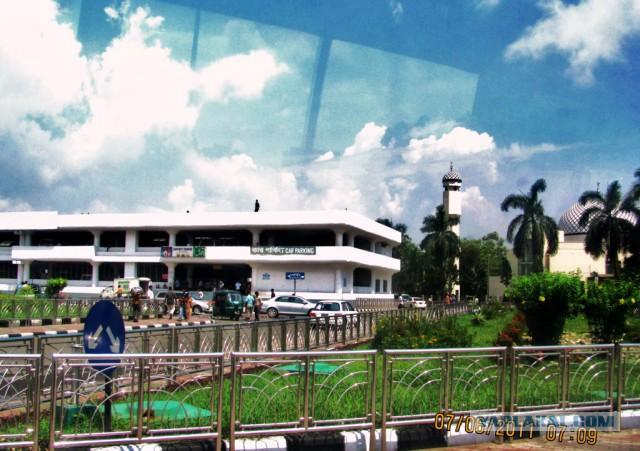 Что такое Бангладеш?
