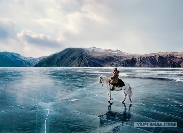 Монголия обвинила Россию в искусственном занижении уровня Байкала