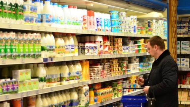 Магазины хотят обязать указывать цены за не только за единицу товара, но и за килограмм либо литр