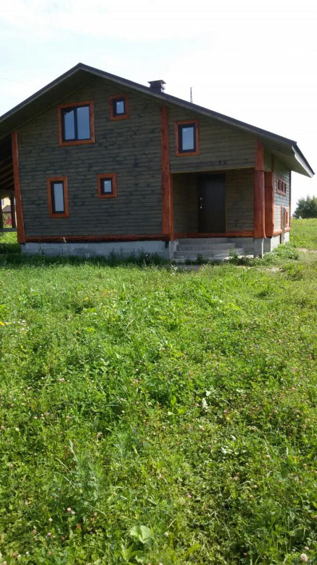 Продаю дом в Истринском районе 138 м.кв.