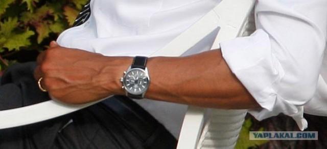 Президентские часы