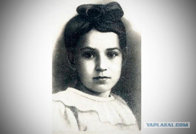 70 лет со дня смерти Тани Савичевой.