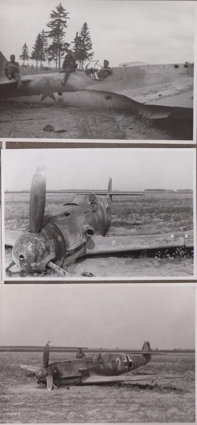 Лето 1941 года.