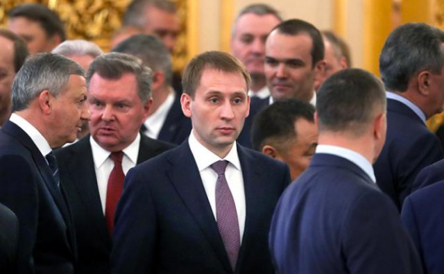 Кремлевские интриги: Зачем на Дальний Восток наслали «бодрячок»