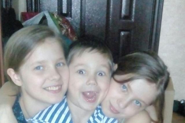 Маленький герой: в Новосибирске 5-летний мальчик спас маму, у которой случился приступ