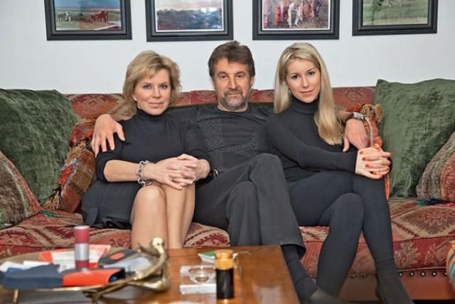 От «цыпленка табака» до «московского Брюса Уиллиса»: Почему Леонид Ярмольник появляется на экранах все реже