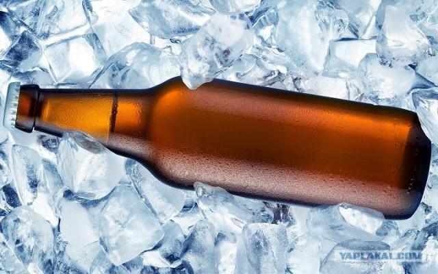 О прохладных напитках за городом и не только