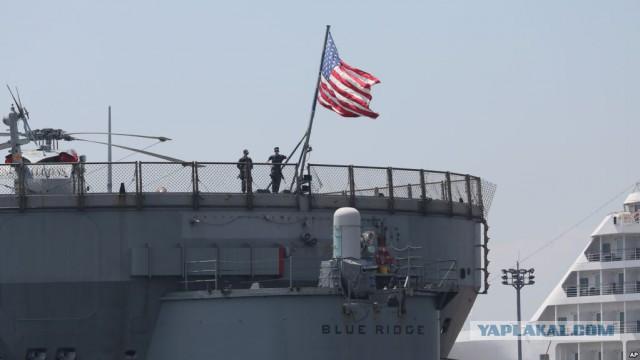 США начали подготовку к отправке кораблей в Черное море