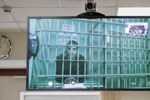 ⚡️Суд отпустил Павла Устинова под подписку о невыезде
