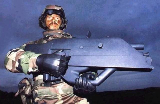 Самое странное огнестрельное оружие, которое вы раньше не видели часть II