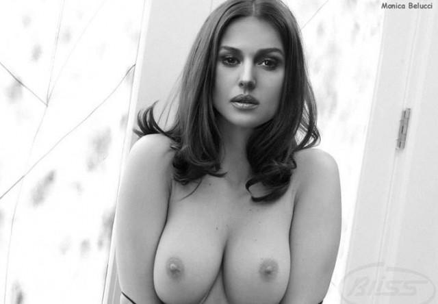 Голая моника ливенская порно фото видео