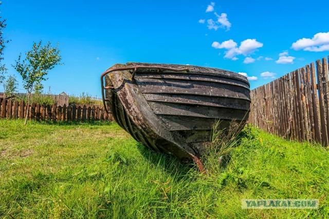 Рыбалка Софпорог Карелия 2020