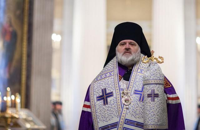 Наместник Александро-Невской лавры перечислил возможные способы монетизации Исаакиевского собора