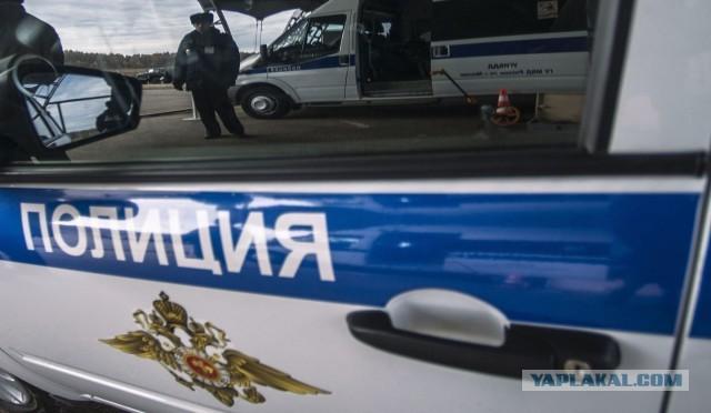 В центре Ростова произошёл взрыв. В результате пострадал дворник, который нашёл бесхозную сумку