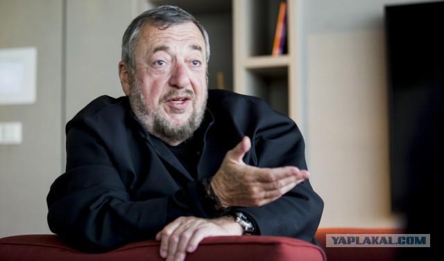 «Хватит хотеть, чтоб вас облизывали!»: режиссер Лунгин обрушился с критикой на противников его фильма о войне в Афганистане