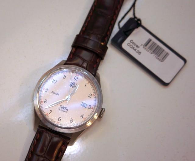 Швейцарские часы, механика с автоподзаводом, НОВЫЕ