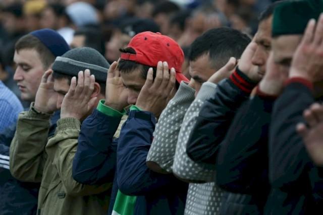 Власти заявили о незаконности завтрашнего схода мусульман в центре Екатеринбурга