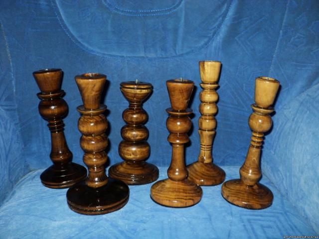 Токарные изделия из дерева своими руками на продажу 1