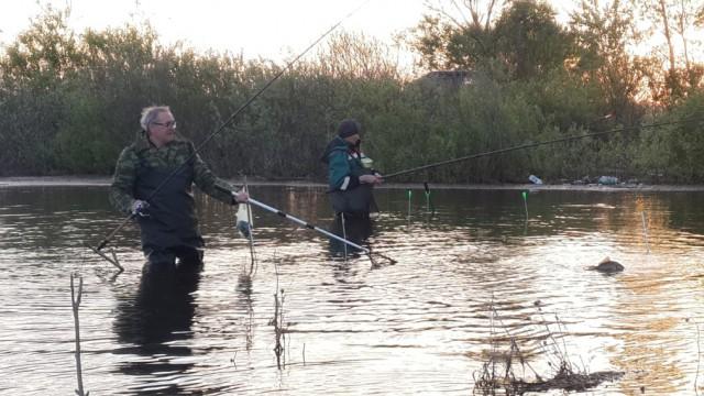 весенняя рыбалка на удочку все видео