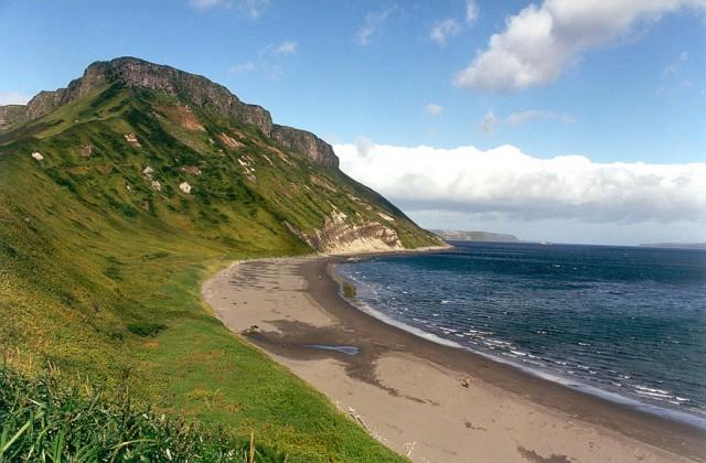 Япония направила протест РФ в связи с присвоением имен пяти Курильским островам
