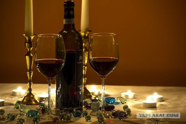 Учёные: полный отказ от алкоголя снижает продолжительность жизни