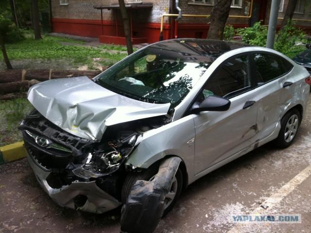 требуется ремонт авто