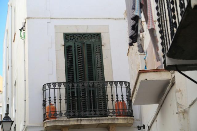 Нетуристическая Барселона - 2