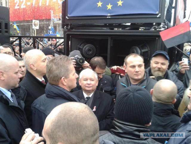 Польша усложнила получение виз для украинцев