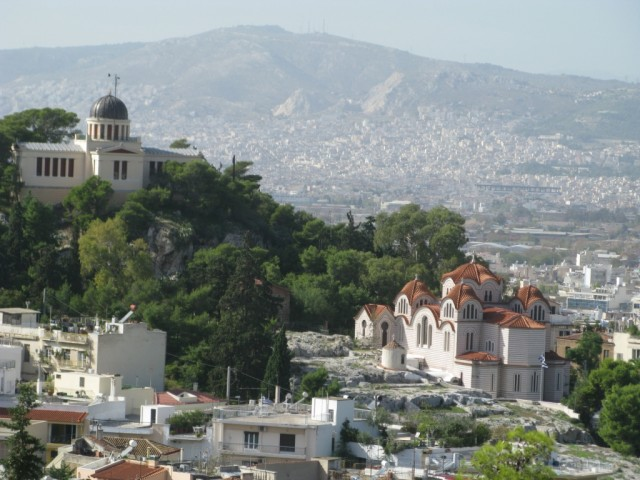 Поездка в Грецию (фотоотчет)