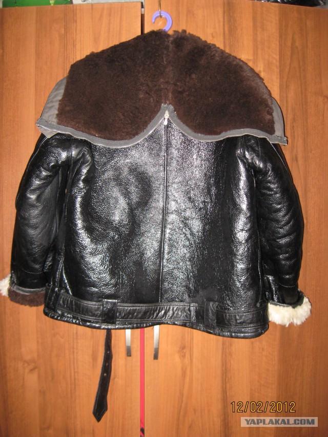 Куртка подводника