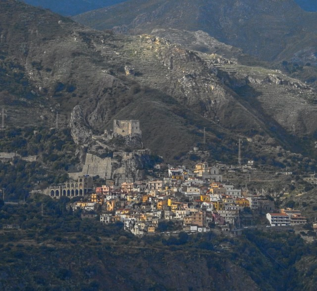 Фото отчет о путешествии на Сицилию или 'В поисках Апельсинии'