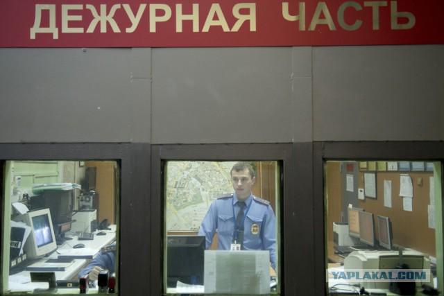 Хакеры, взломавшие зарплатную систему МВД, оставили почту для связи