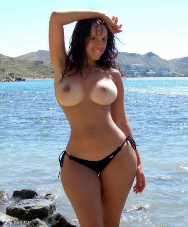 девушки с пышными бедрами голые фото