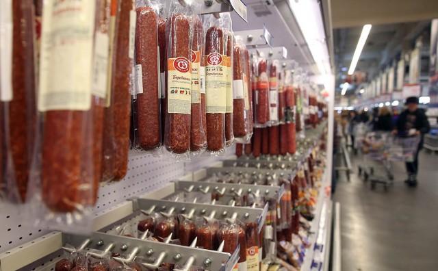 Подозреваемого при взрыве в «Перекрестке» нашли из-за флешки в колбасе