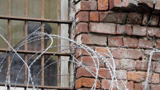 В результате бунта в тюрьме на севере Таджикистана убиты 13 человек