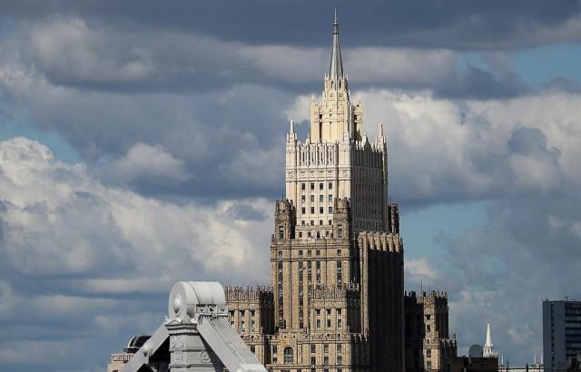 В МИД РФ заявили, что Берлин в ситуации с Навальным пренебрегает правовыми механизмами