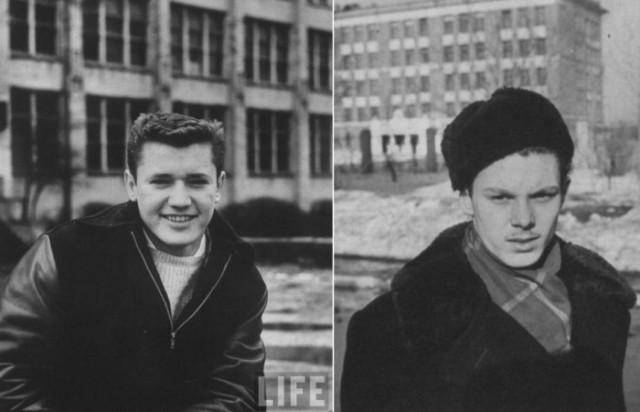 Образовательная гонка: Как 30 дней соревновались американский и советский школьник и кто победил